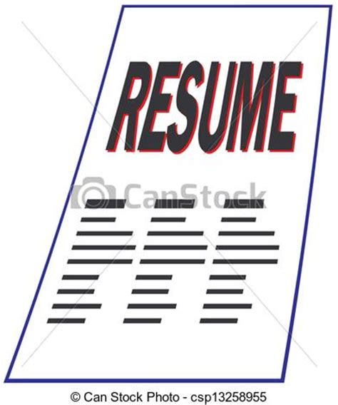 Why You Need a Resume - collegegradcom